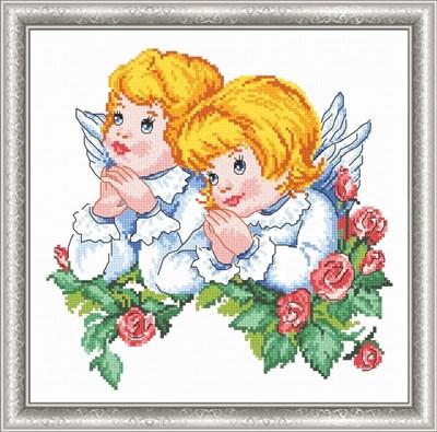 Изображение Ангелочки