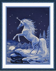 Изображение Волшебство ночи