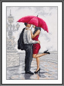 Изображение В объятиях дождя