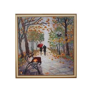 Изображение В осеннем парке