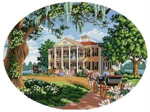 Изображение Южный дом (Southern Social)