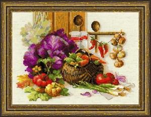 Изображение Богатый урожай