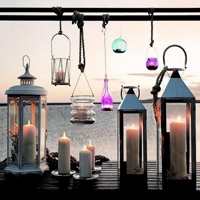 Изображение для категории Подсвечники и свечи