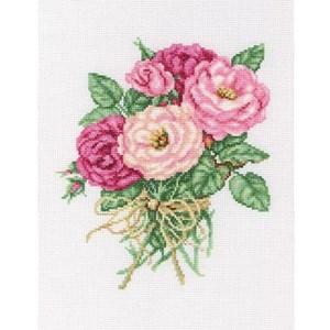 Изображение Букетик роз