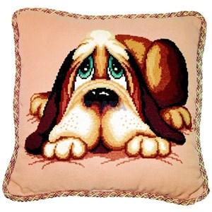 Изображение Жду тебя! (подушка)