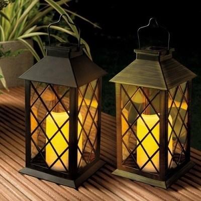 Изображение для категории Освещение сада и дома