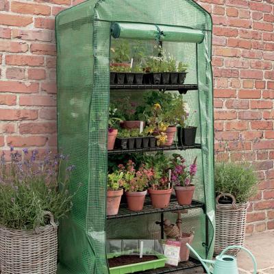 Изображение для категории Парники, ёмкости для растений