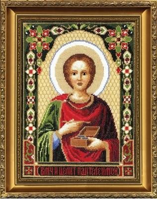 Изображение Икона Великомученика Пантелеймона