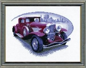 Изображение Ретро-автомобиль