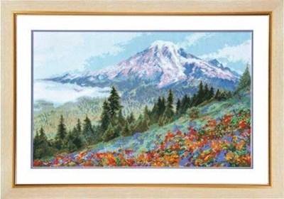 Изображение Альпийский луг