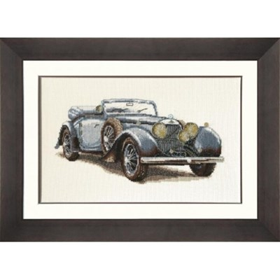 Изображение Авто ADR bergmeister 1933