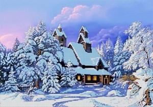 Изображение Зимняя сказка