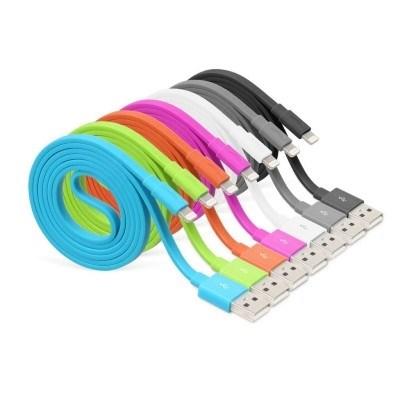 Изображение для категории USB кабель Lighting BELKIN