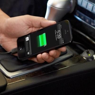 Изображение для категории Автомобильные зарядные устройства