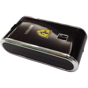 Изображение Внешний АКБ Ferrari черный