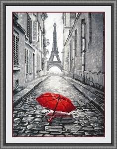 Изображение В Париже дождь