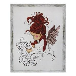 Изображение Рождественский ангел