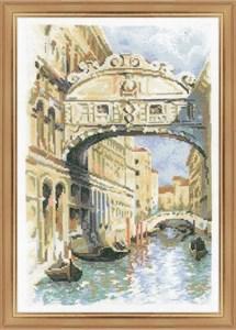 Изображение Венеция. Мост вздохов