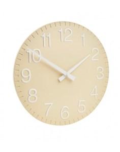Изображение Часы Country кремовые