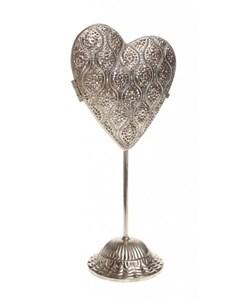 Изображение Декор с LED подсветкой Heart