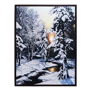 Изображение Зимний ручей