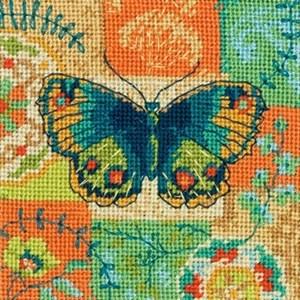 Изображение Бабочки (Butterfly Pattern)