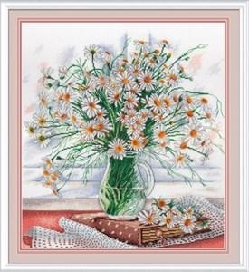 Изображение Нежность полевых цветов