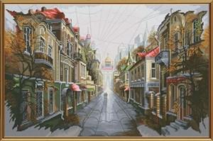 Изображение Город для двоих