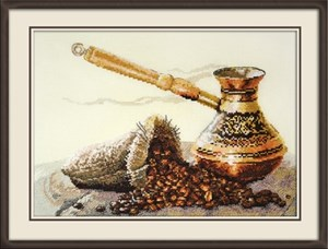 Изображение Запах кофе