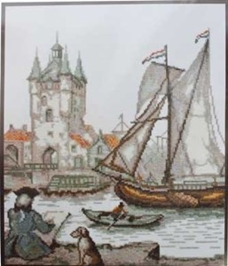 Изображение Голландский художник