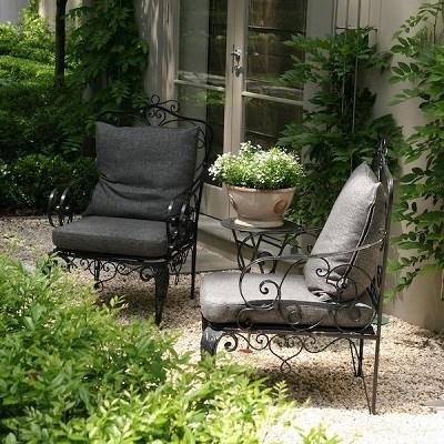 Изображение для категории Стильные вещи из металла для дома и сада