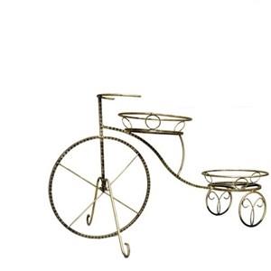 """Изображение Подставка """"Классика"""" велосипед на 2 цветка"""