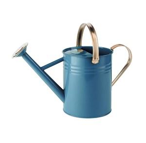 Изображение Лейка Винтаж 4.5L цвет голубой