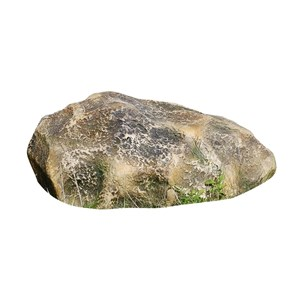 Изображение Крышка люка Камень-валун