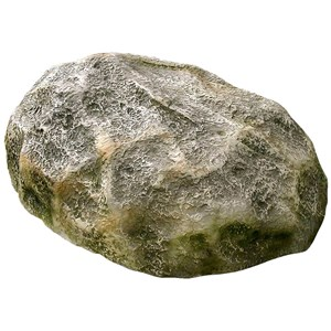 Изображение Крышка люка Камень-валун низкий