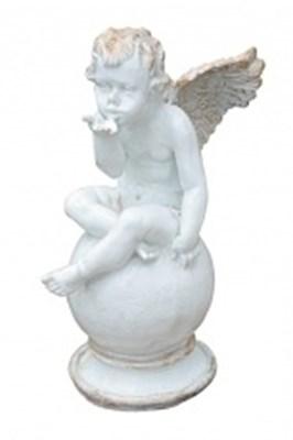 Изображение Ангел воздушный поцелуй