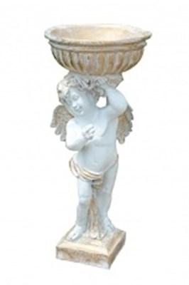 Изображение Ангел с вазой