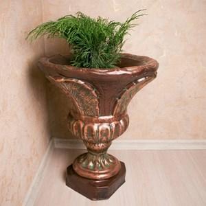 Изображение Чаша лилия с шаром