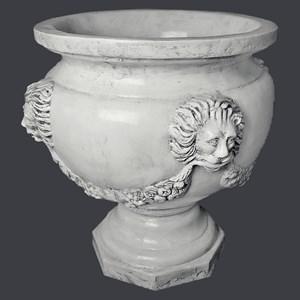 Изображение Чаша со львом