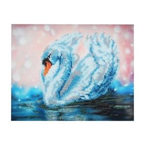 Изображение Лебедь