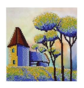 Изображение Дом у поля