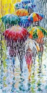Изображение Веселые зонтики
