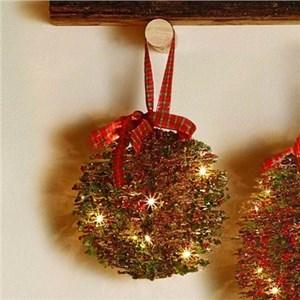 Изображение Рождественский шар малый