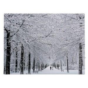 Изображение Лесная прогулка картина с подсветкой