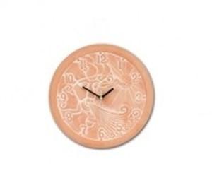 Изображение Часы садовые d33см в ассортименте