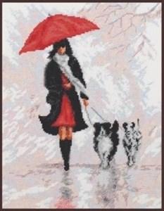 Изображение Дама с собачкой
