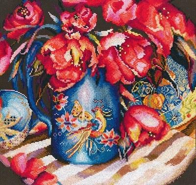Изображение Тюльпаны Востока