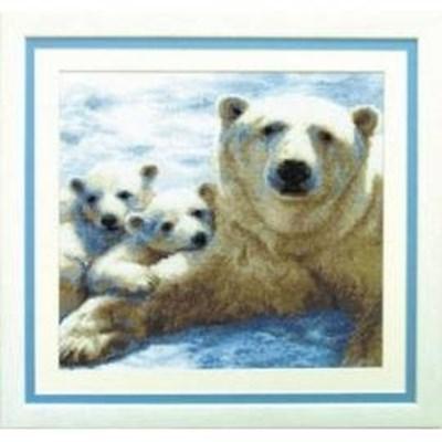 Изображение Полярная семья