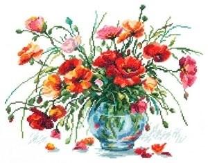 Изображение Маков цвет