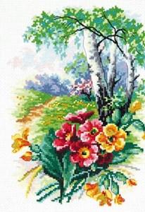Изображение Цветущий май